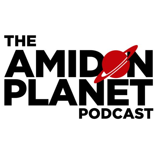 Cover art for podcast Amidon Planet Podcast