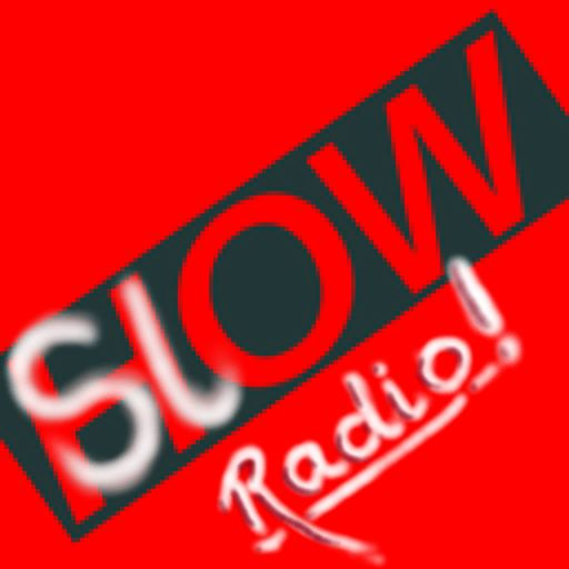 Cover art for podcast Slow Radio