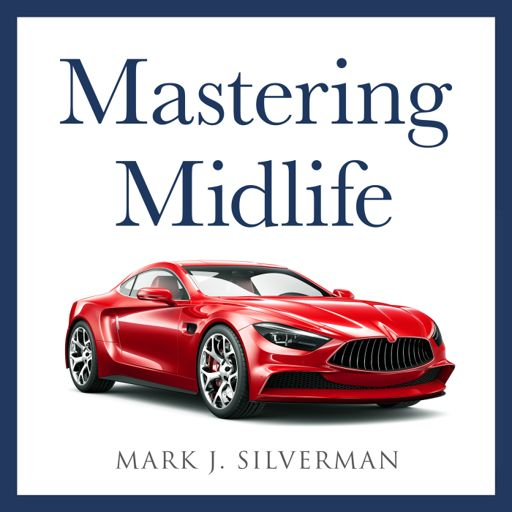 Cover art for podcast Mastering Midlife Podcast