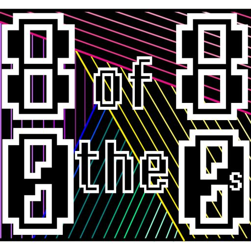Cover art for podcast 80 of the 80s Music Podcast