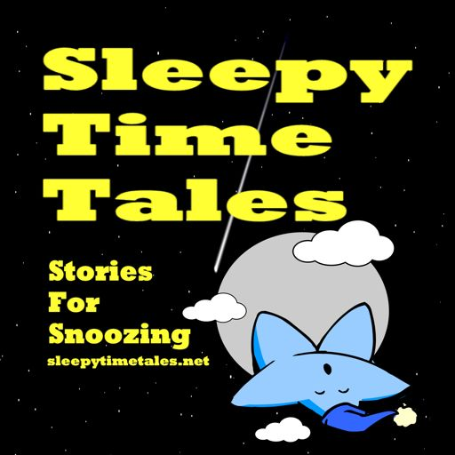Cover art for podcast Sleepy Time Tales: Boring Bedtime Stories for All Ages