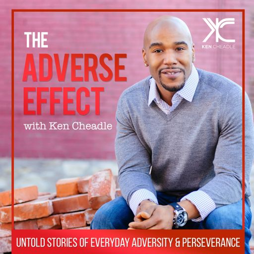 Cover art for podcast The Adverse Effect