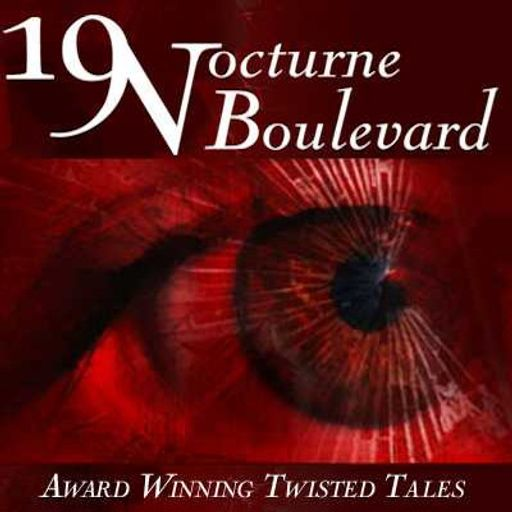 Cover art for podcast 19 Nocturne Boulevard