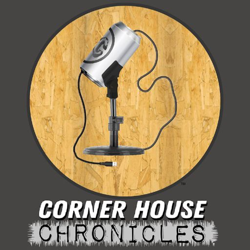 Cover art for podcast Corner House Chronicles