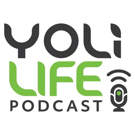 Cover art for podcast Yoli Life