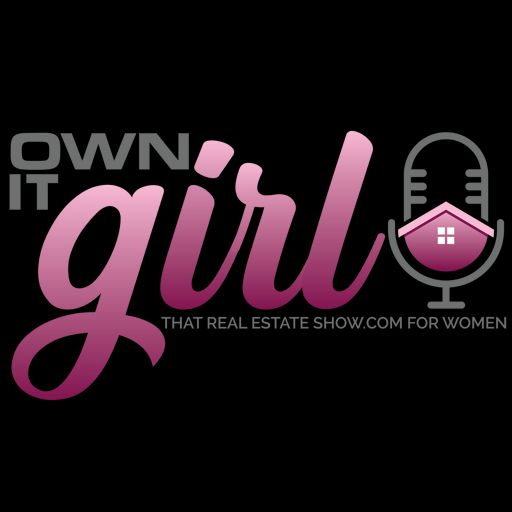 Cover art for podcast Own It Girl