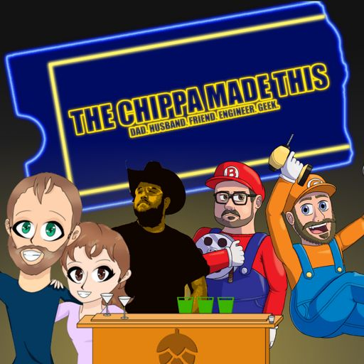 Cover art for podcast TheChippaMadeThis Podcasts