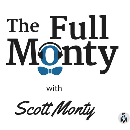 Cover art for podcast The Full Monty
