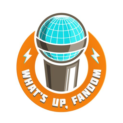Cover art for podcast What's Up, Fandom