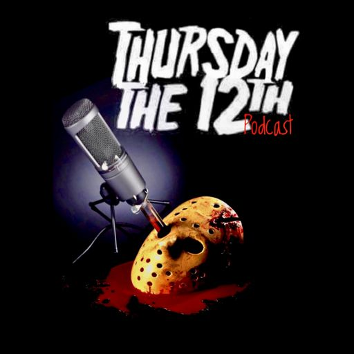 Cover art for podcast Thursday the 12th!