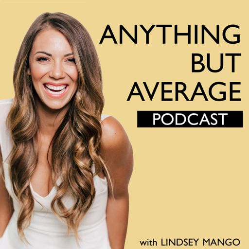 Cover art for podcast Anything but Average