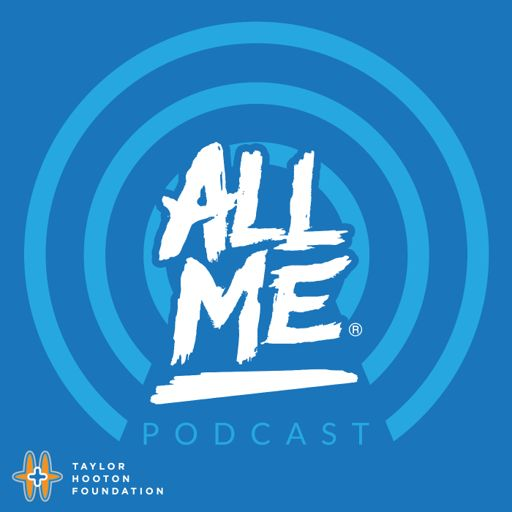 Cover art for podcast ALL ME Podcast