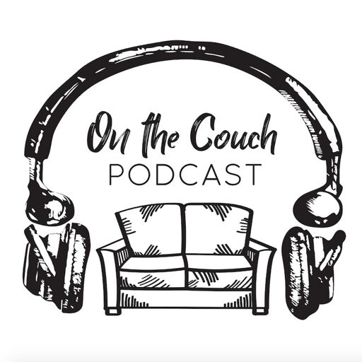 Cover art for podcast On The Couch Podcast