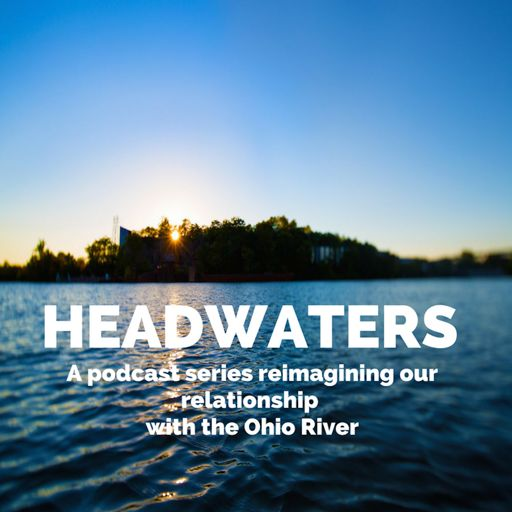 Cover art for podcast Headwaters