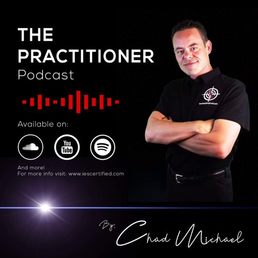 Cover art for podcast The Practitioner