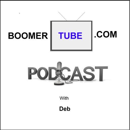 Cover art for podcast BoomerTube's Podcast