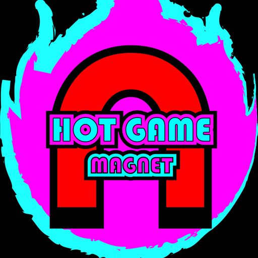 Cover art for podcast Hot Game Magnet: Board game reviews