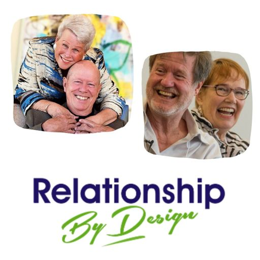 Cover art for podcast Relationship By Design