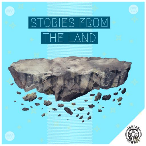 Cover art for podcast Stories From The Land