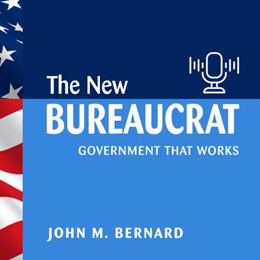 Cover art for podcast The New Bureaucrat