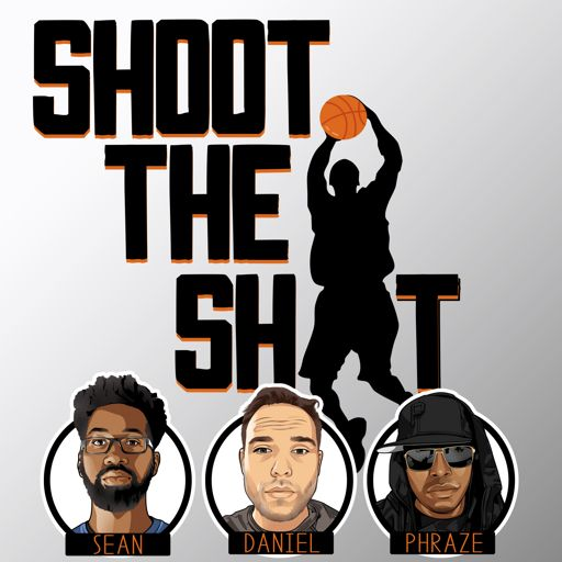 Cover art for podcast The Hip-Hop and Nba Podcast