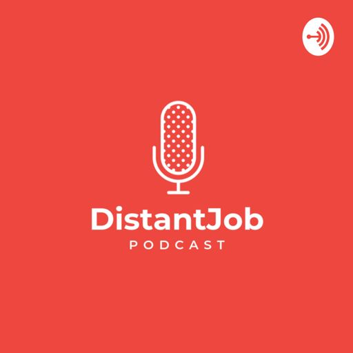 Cover art for podcast DistantJob Podcast