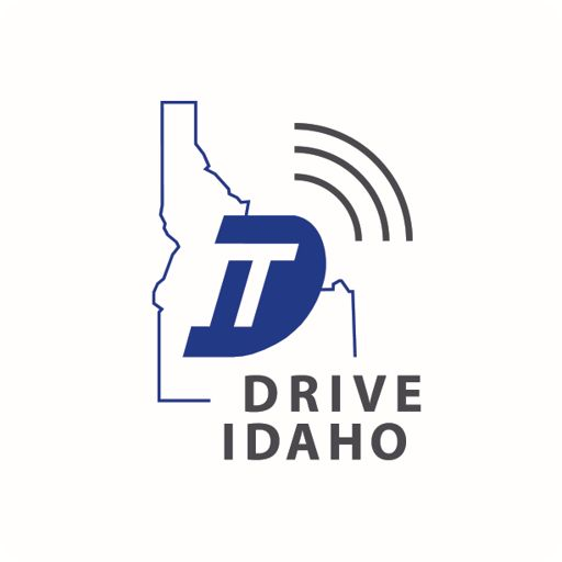 Cover art for podcast Drive Idaho