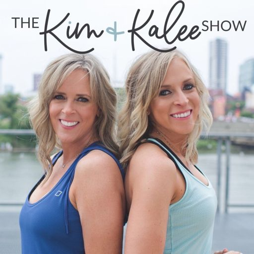 Cover art for podcast The Kim and Kalee Show