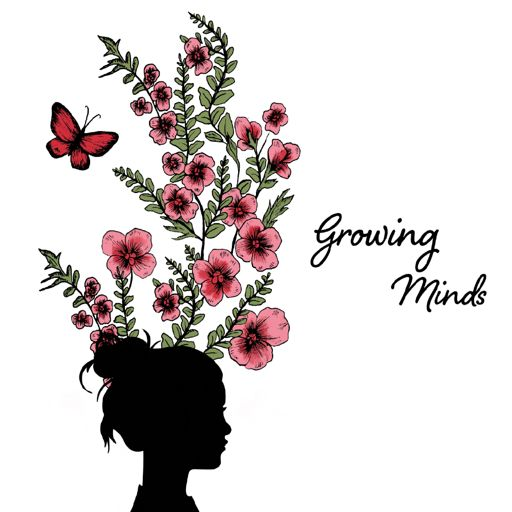 Cover art for podcast Growing Minds