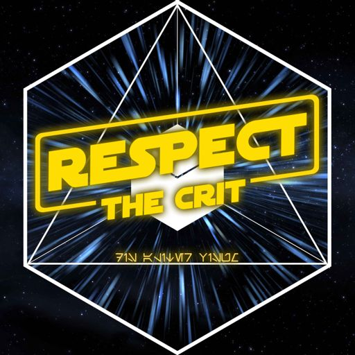 Cover art for podcast Respect The Crit