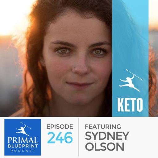 246 sydney olson from primal blueprint podcast on radiopublic 246 sydney olson from primal blueprint podcast on radiopublic malvernweather Gallery