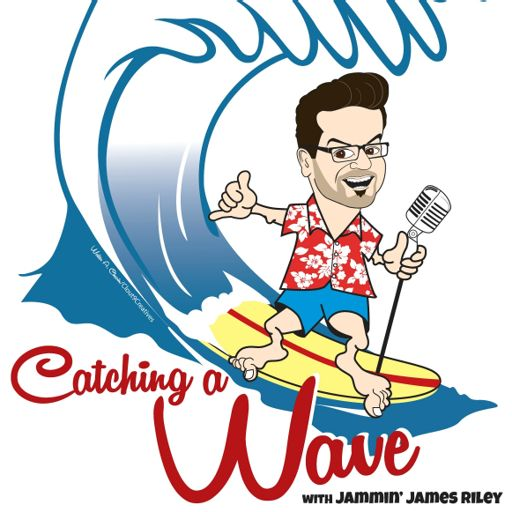 Cover art for podcast Catching A Wave