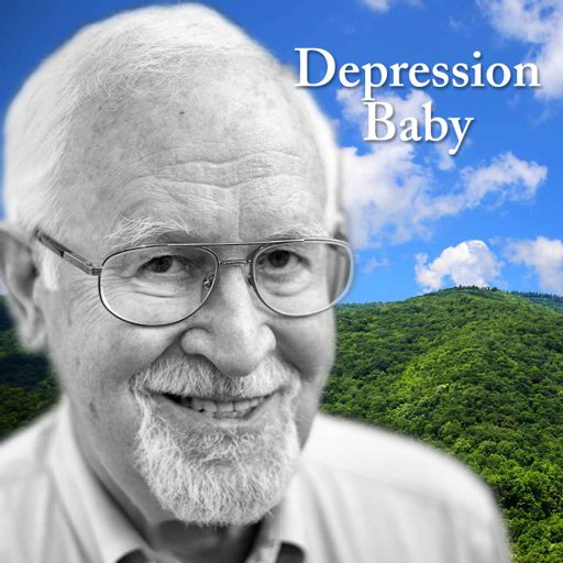 Cover art for podcast Depression Baby