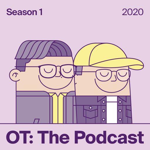 Cover art for podcast OT: The Podcast