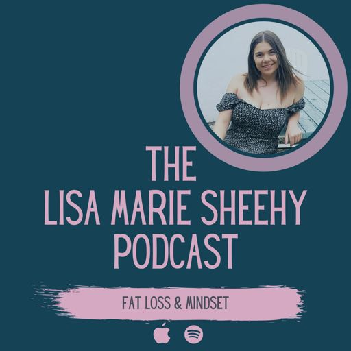 Cover art for podcast The Lisa Marie Sheehy Podcast