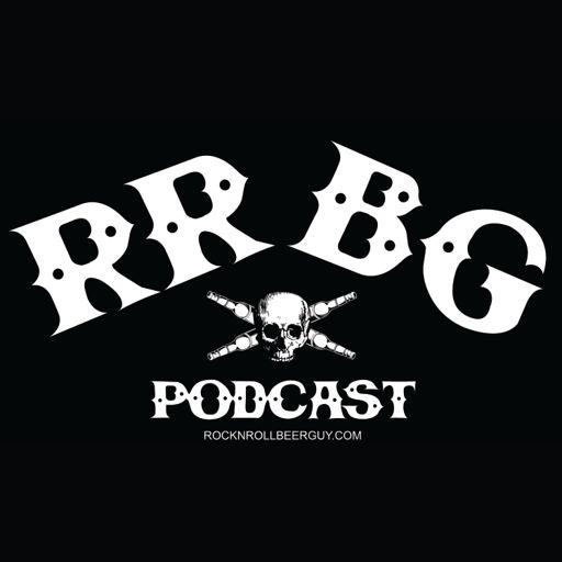 Cover art for podcast RRBG Podcast