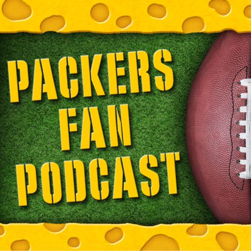 Cover art for podcast Packers Fan Podcast | Unofficial Green Bay Packers Talk