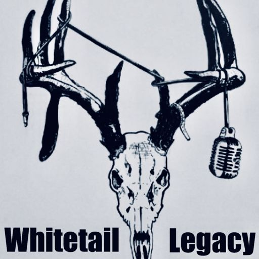 Cover art for podcast Whitetail Legacy Podcast