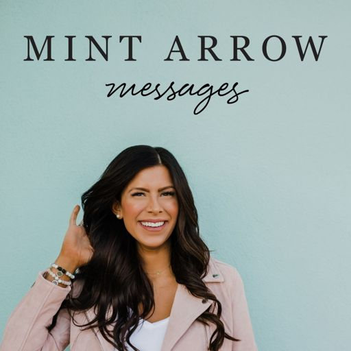 Cover art for podcast Mint Arrow Messages