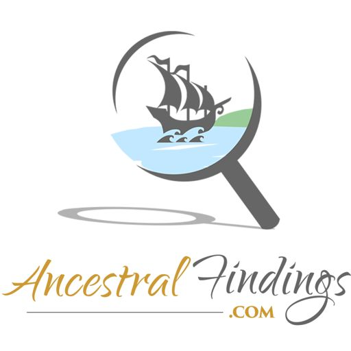Cover art for podcast Ancestral Findings - Genealogy Podcast
