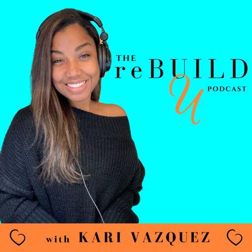 Cover art for podcast reBUILD U
