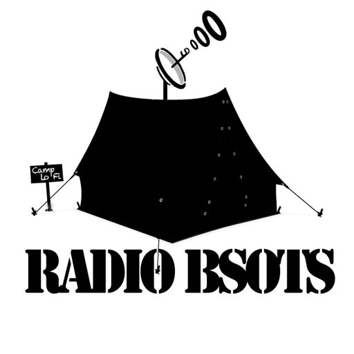 Cover art for podcast Radio BSOTS