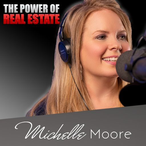 Cover art for podcast The Power Of Real Estate