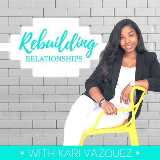 Cover art for podcast Rebuilding Relationships Podcast