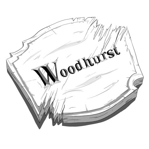Cover art for podcast Woodhurst