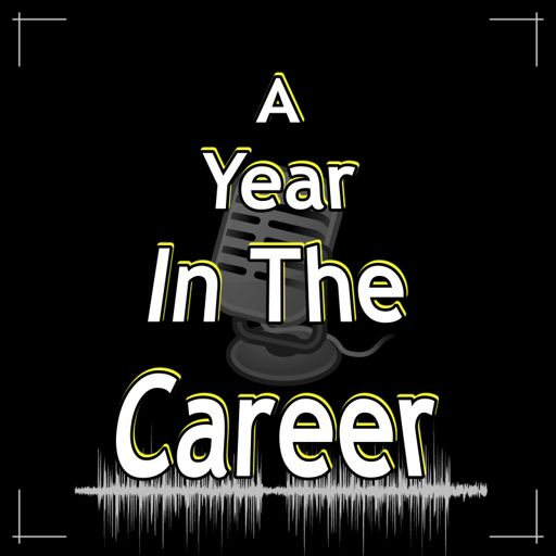 Cover art for podcast A Year In The Career