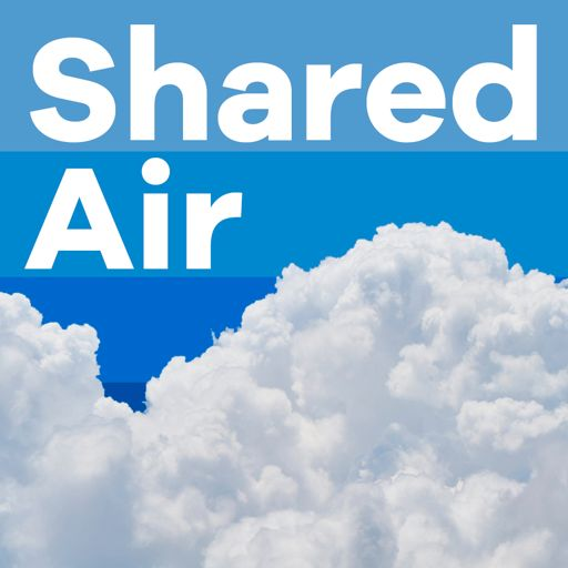 Cover art for podcast Shared Air Podcast