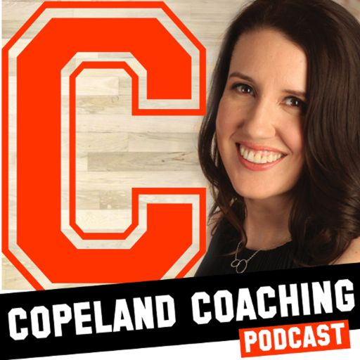 Cover art for podcast Copeland Coaching Podcast