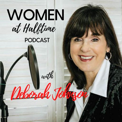 Cover art for podcast womenathalftime podcast