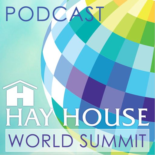 Cover art for podcast Hay House World Summit